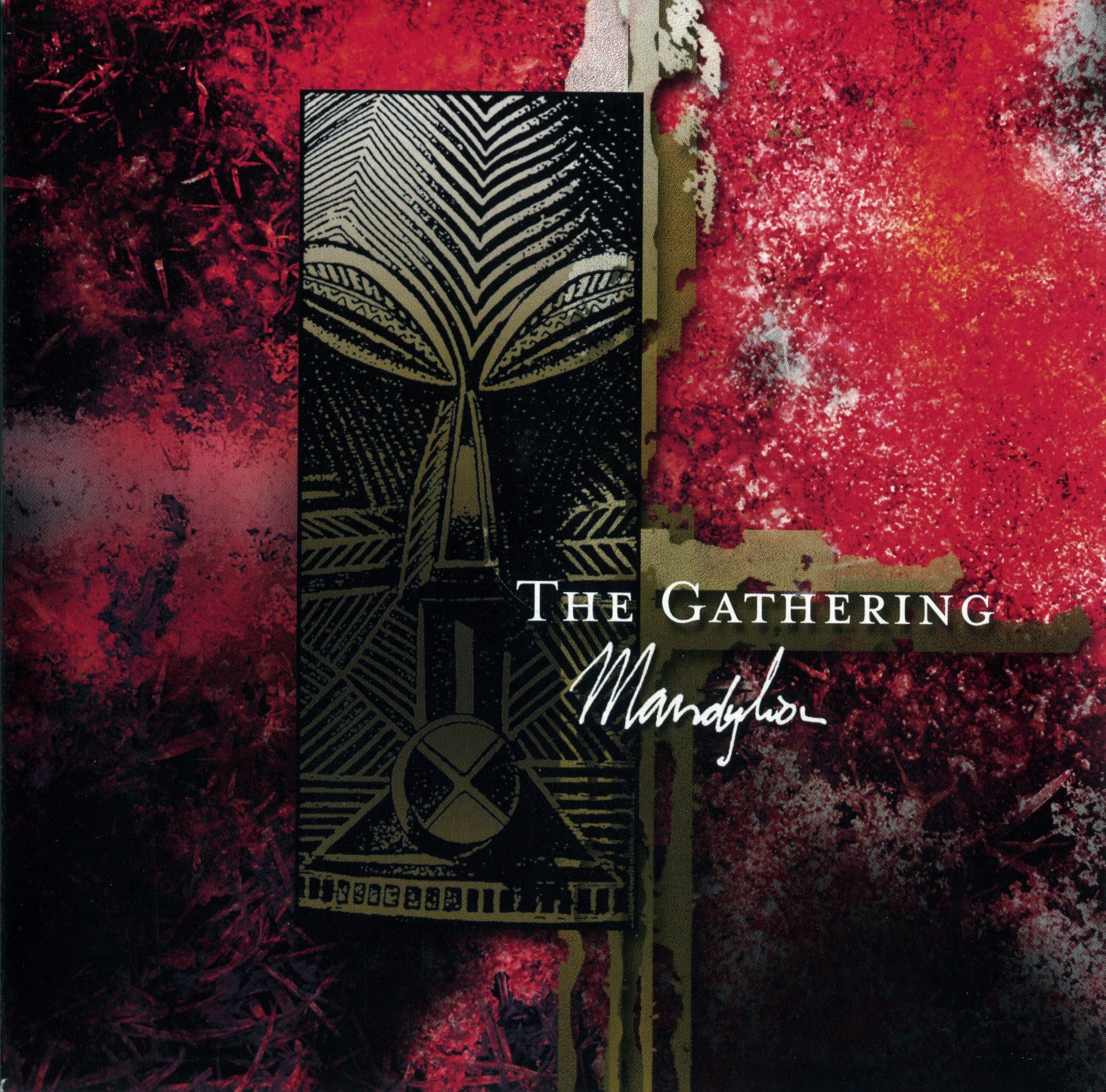 Yer Metal Is Olde: The Gathering – Mandylion