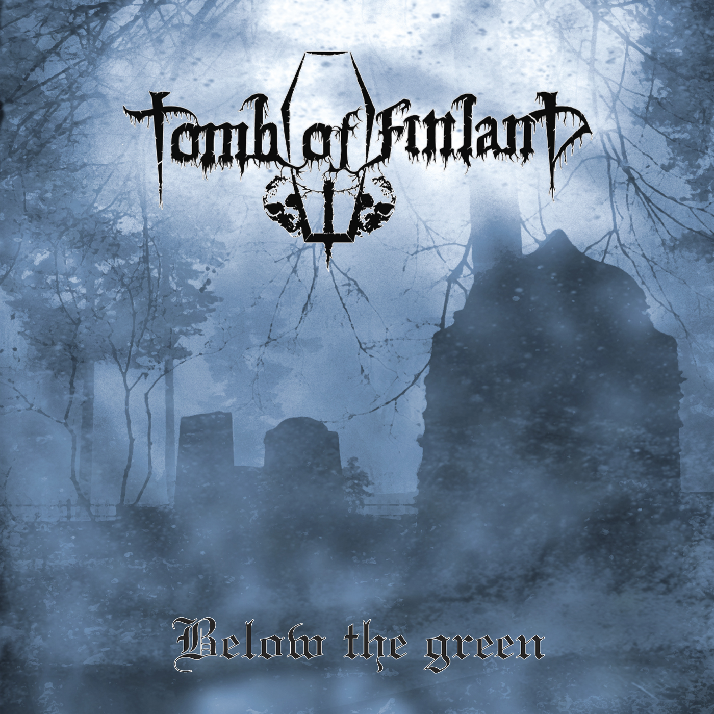 Tomb of Finland – Below the Green Review