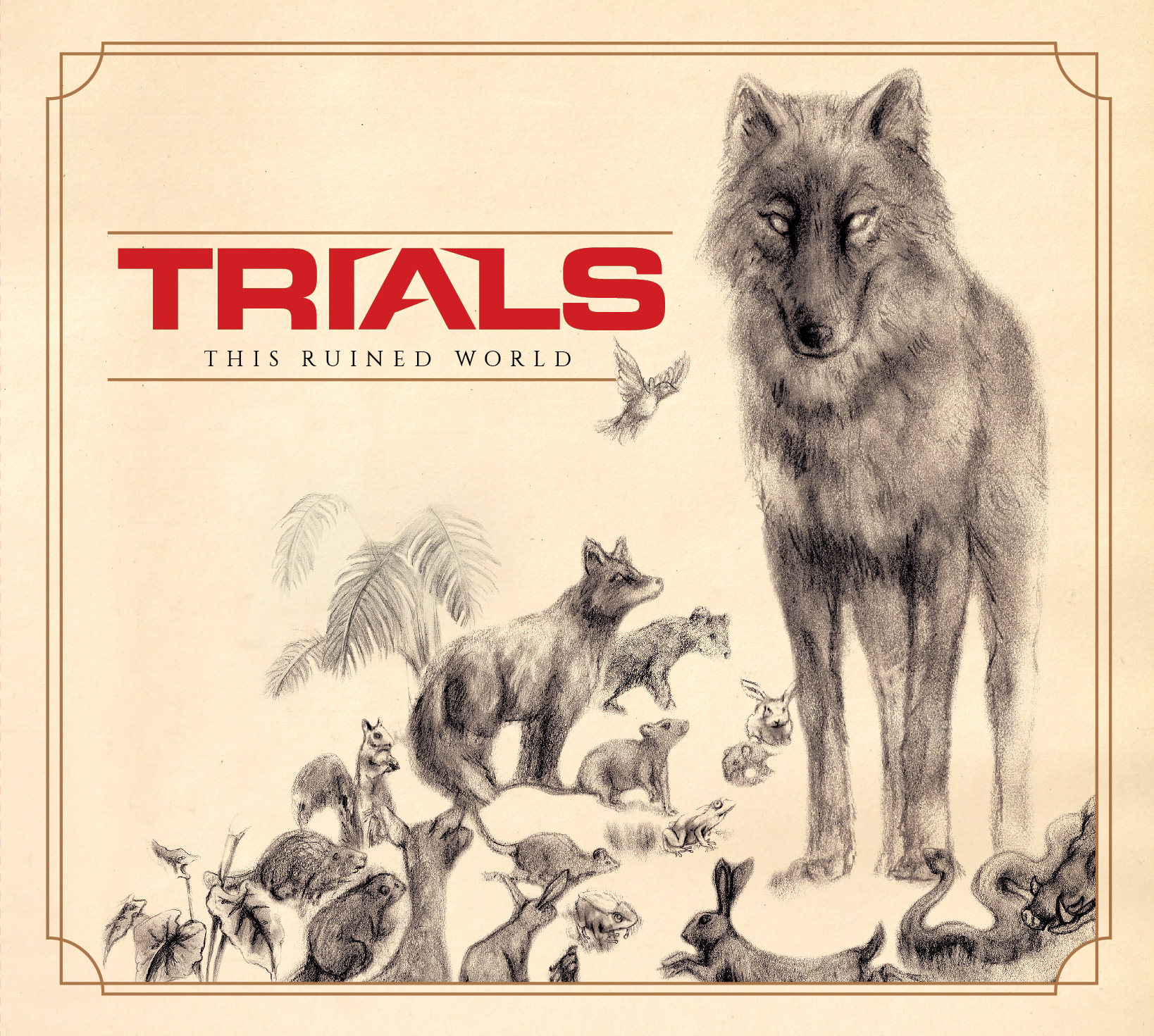 Trials – This Ruined World Review