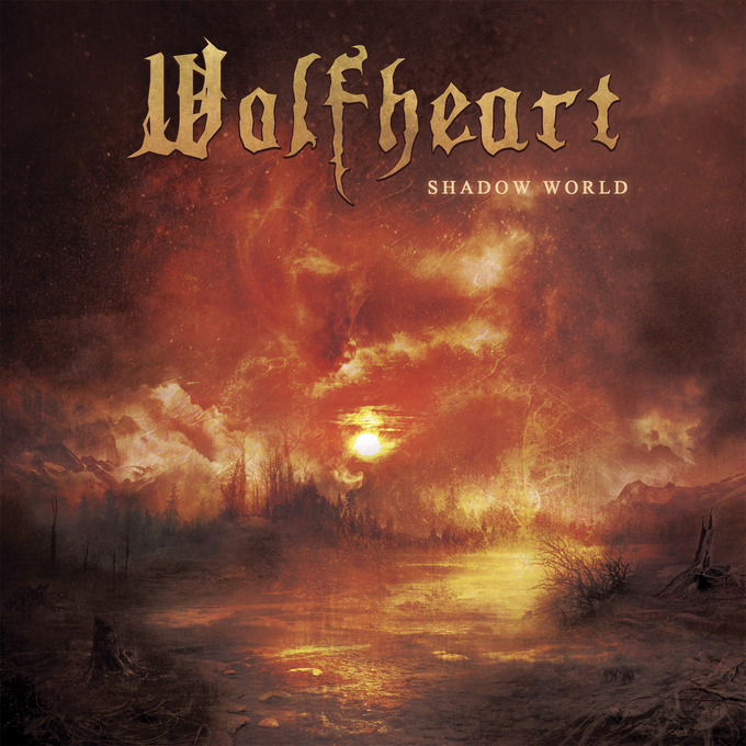Wolfheart – Shadow World Review