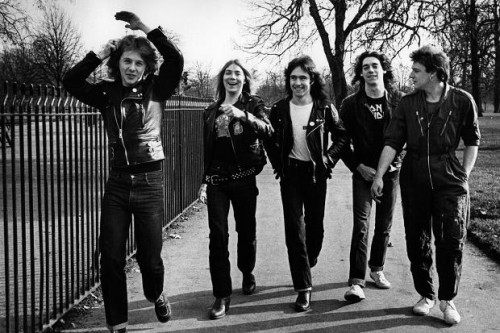 1980 IM Band