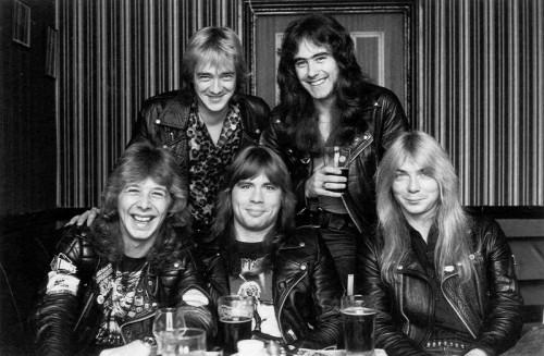 1982 NotB Band
