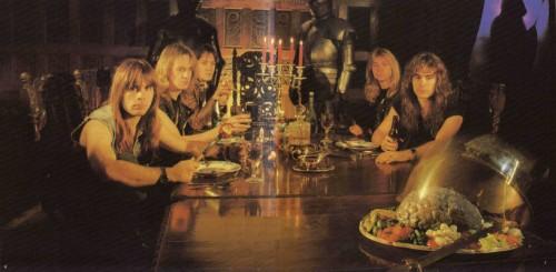 1983 PoM Band