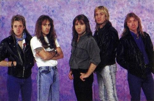 1988 SSoaSS Band