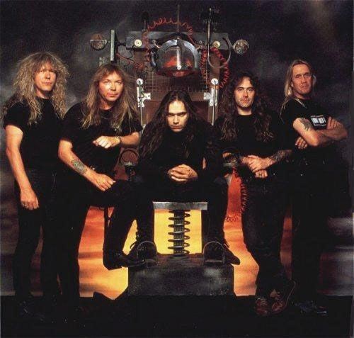 1995 TXF Band