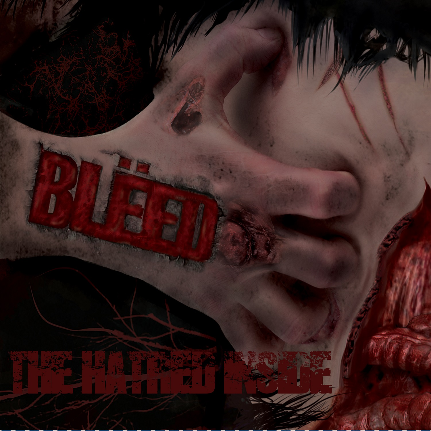 Blëed – The Hatred Inside Review