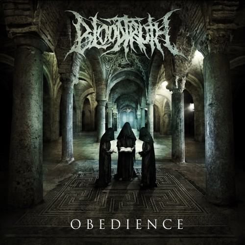 Bloodtruth Obedience 01