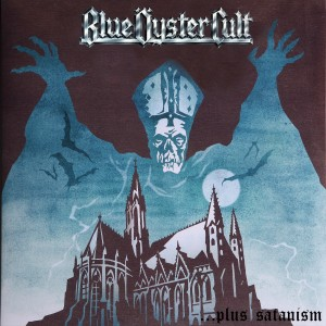 Blue Öyster Cult - Plus Satanism