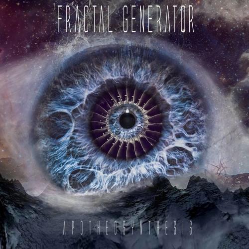 Fractal Generator - Apotheosynthesis 01