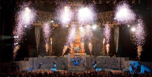 Iron Maiden Live 03