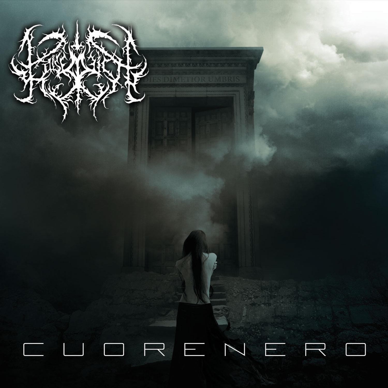 Kaiserreich - Cuore Nero 01
