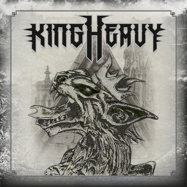 King Heavy – King Heavy Review