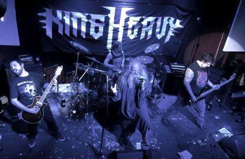 King Heavy King Heavy 02