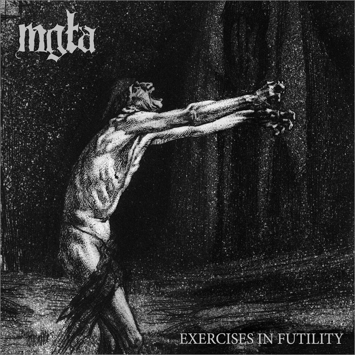Mgla – Exercises In Futility Review