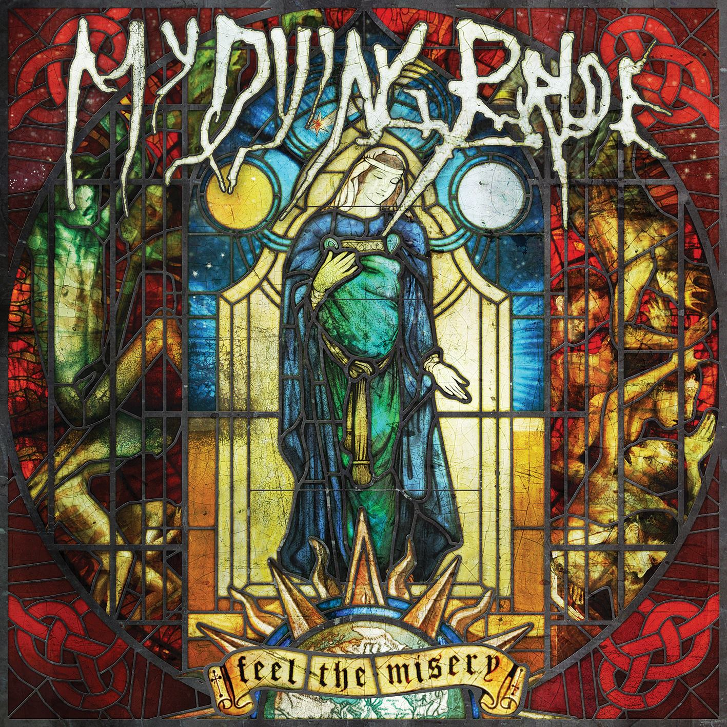 My Dying Bride – Feel the Misery Review