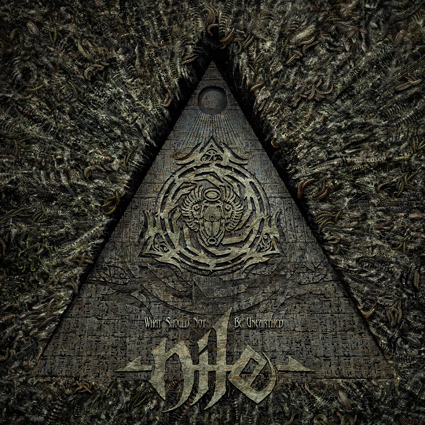 Nile – What Should not be Unearthed Review