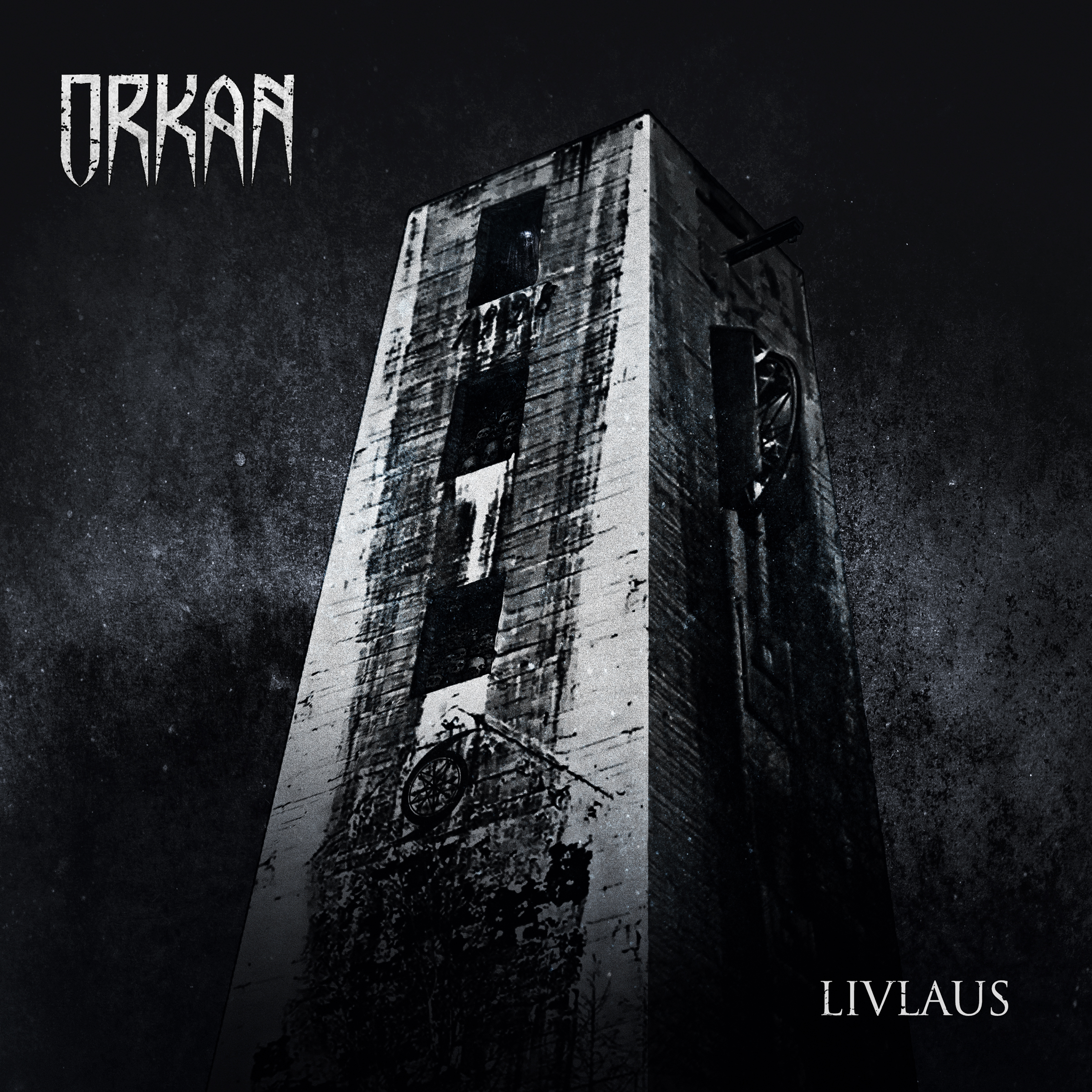 Orkan – Livlaus Review