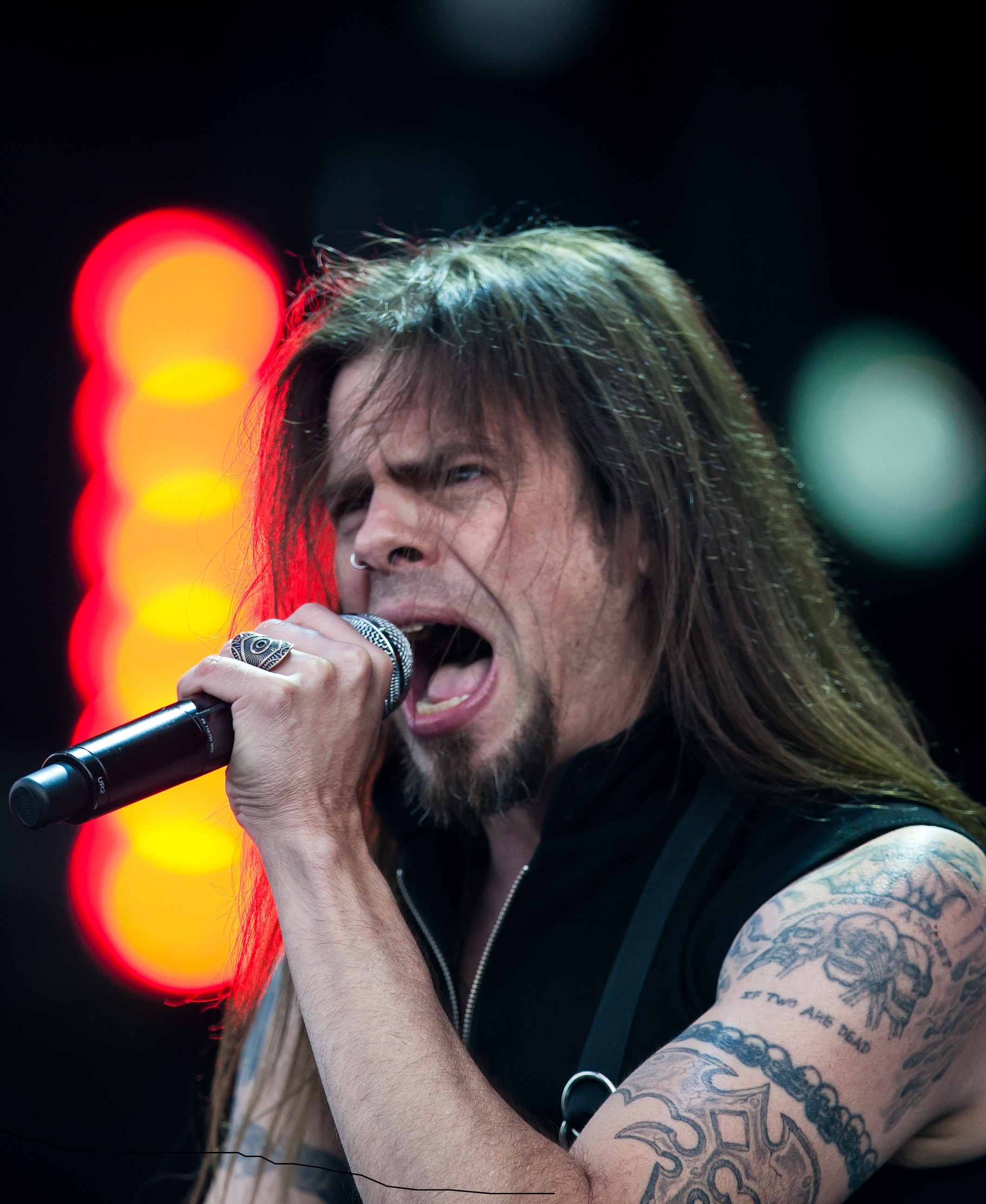 Queensryche Human Condition 03