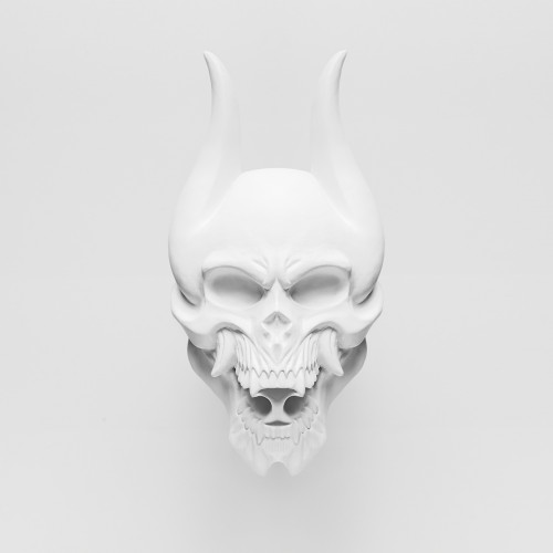 Trivium Silence in the Snow 01