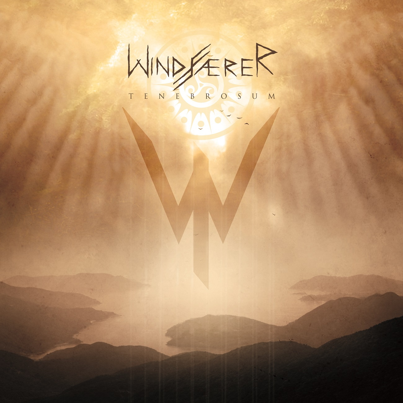 Windfaerer – Tenebrosum Review