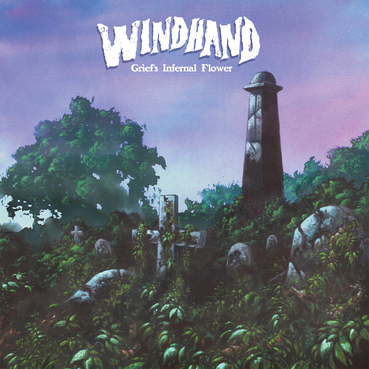 Windhand – Grief's Infernal Flower Review