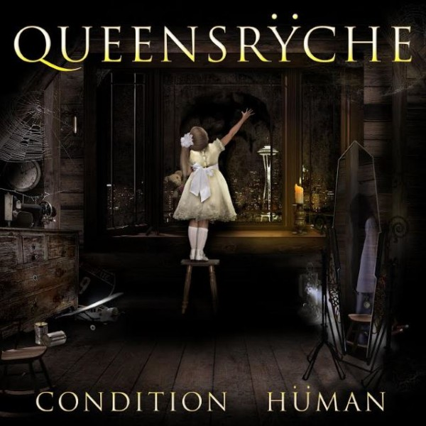Queensrÿche – Condition Hüman Review