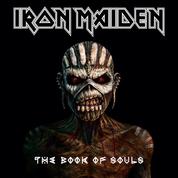 Iron Maiden – The Book of Souls Review