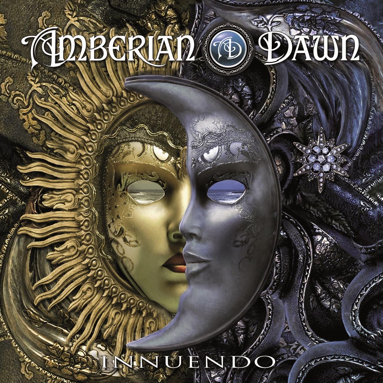Amberian Dawn – Innuendo Review