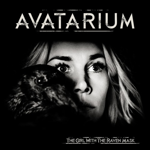 Avatarium_The Girl With The Raven Mask