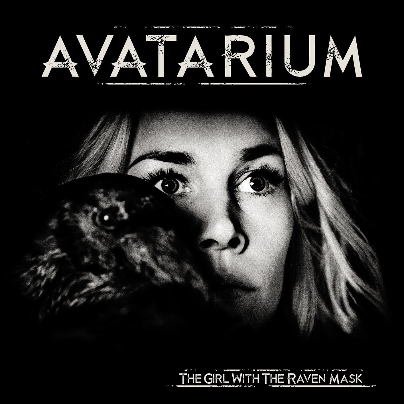 Avatarium – The Girl With the Raven Mask Review