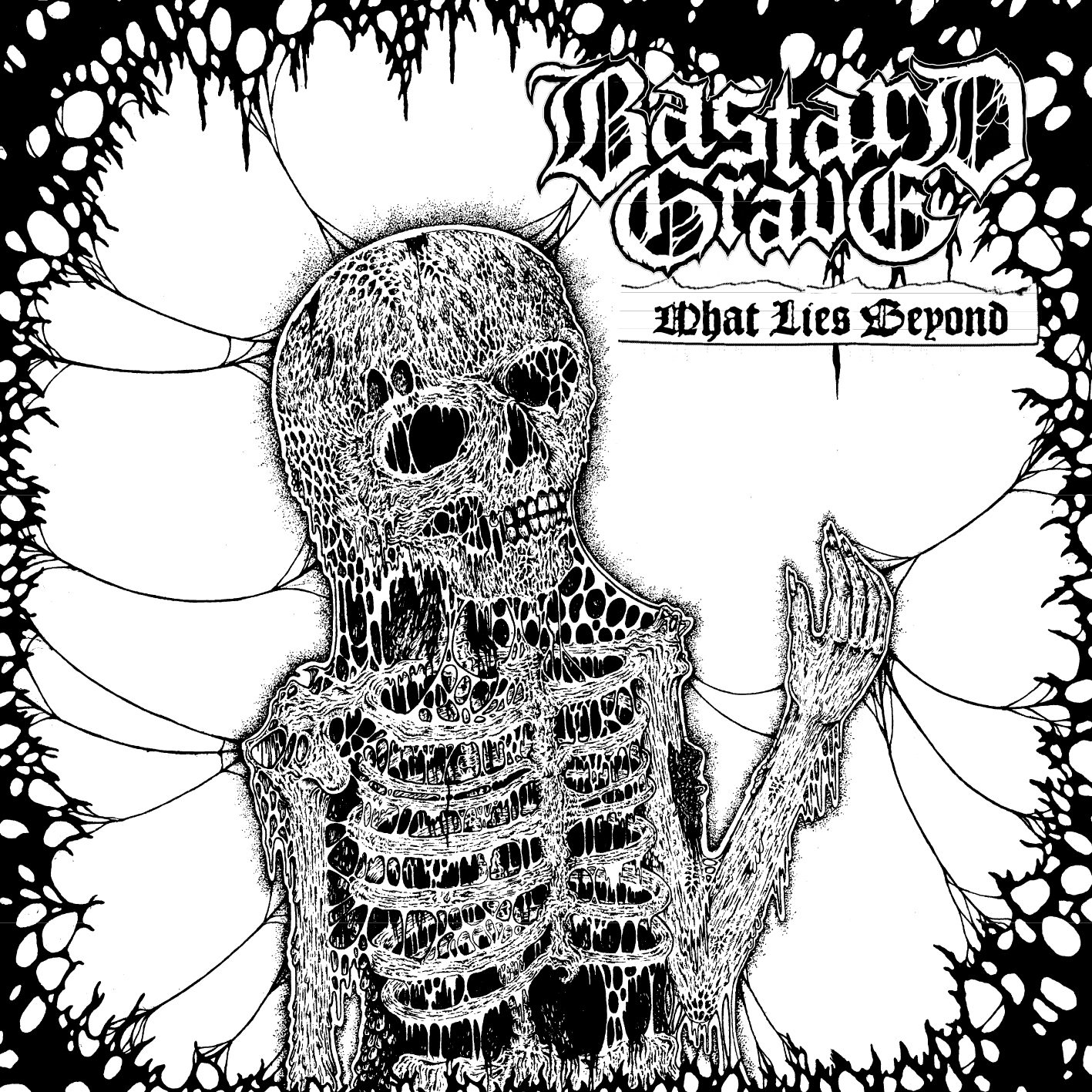Bastard Grave – What Lies Beyond Review
