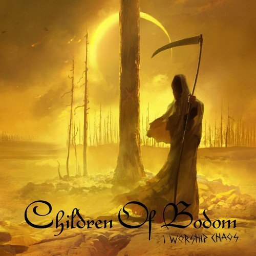 Children of Bodom - I Worship Chaos 01