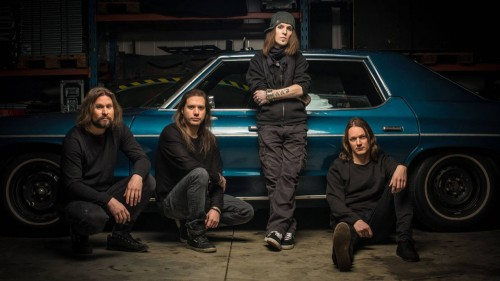 Children of Bodom - I Worship Chaos 02