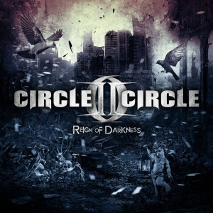 Circle II Circle_Reign Of Darkness