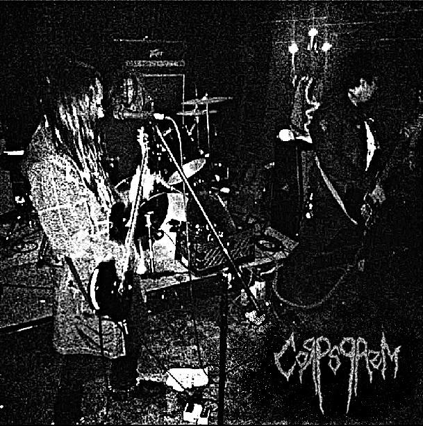 Corpspazm - Corpspazm 02