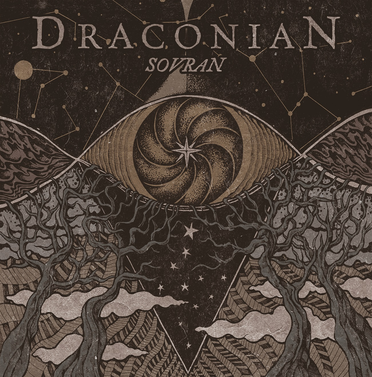 Draconian – Sovran Review