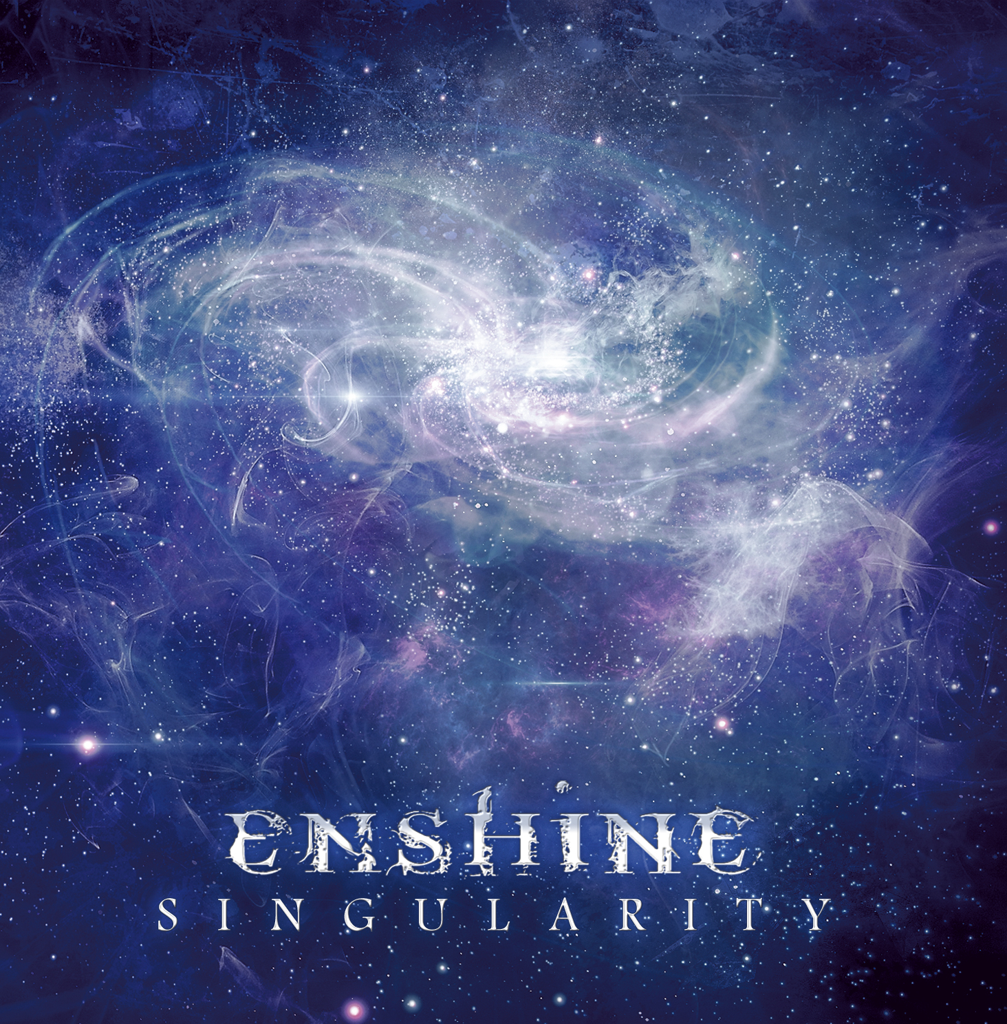 Enshine – Singularity Review