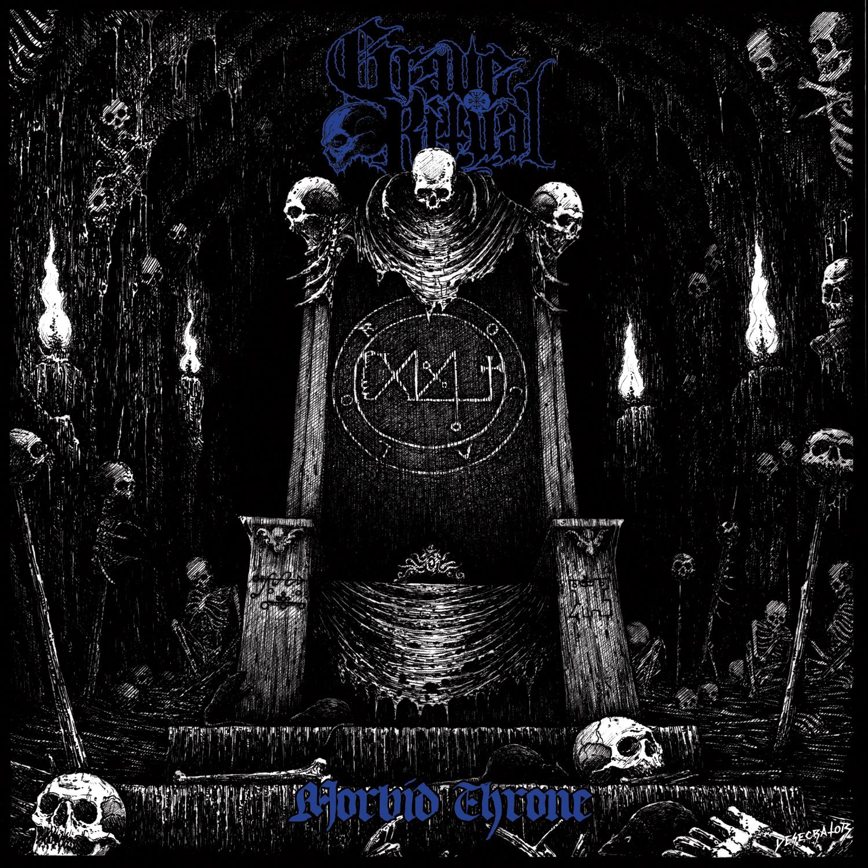 Grave Ritual – Morbid Throne Review