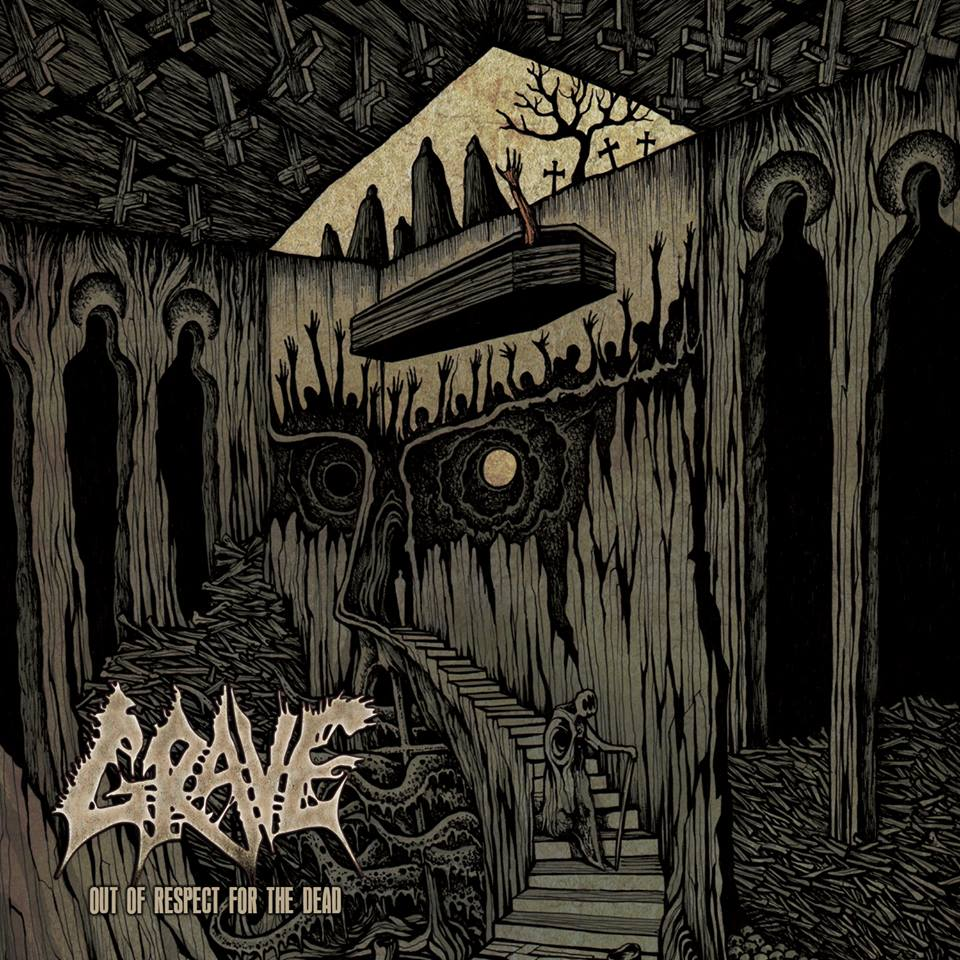 Grave – Out of Respect for the Dead Review