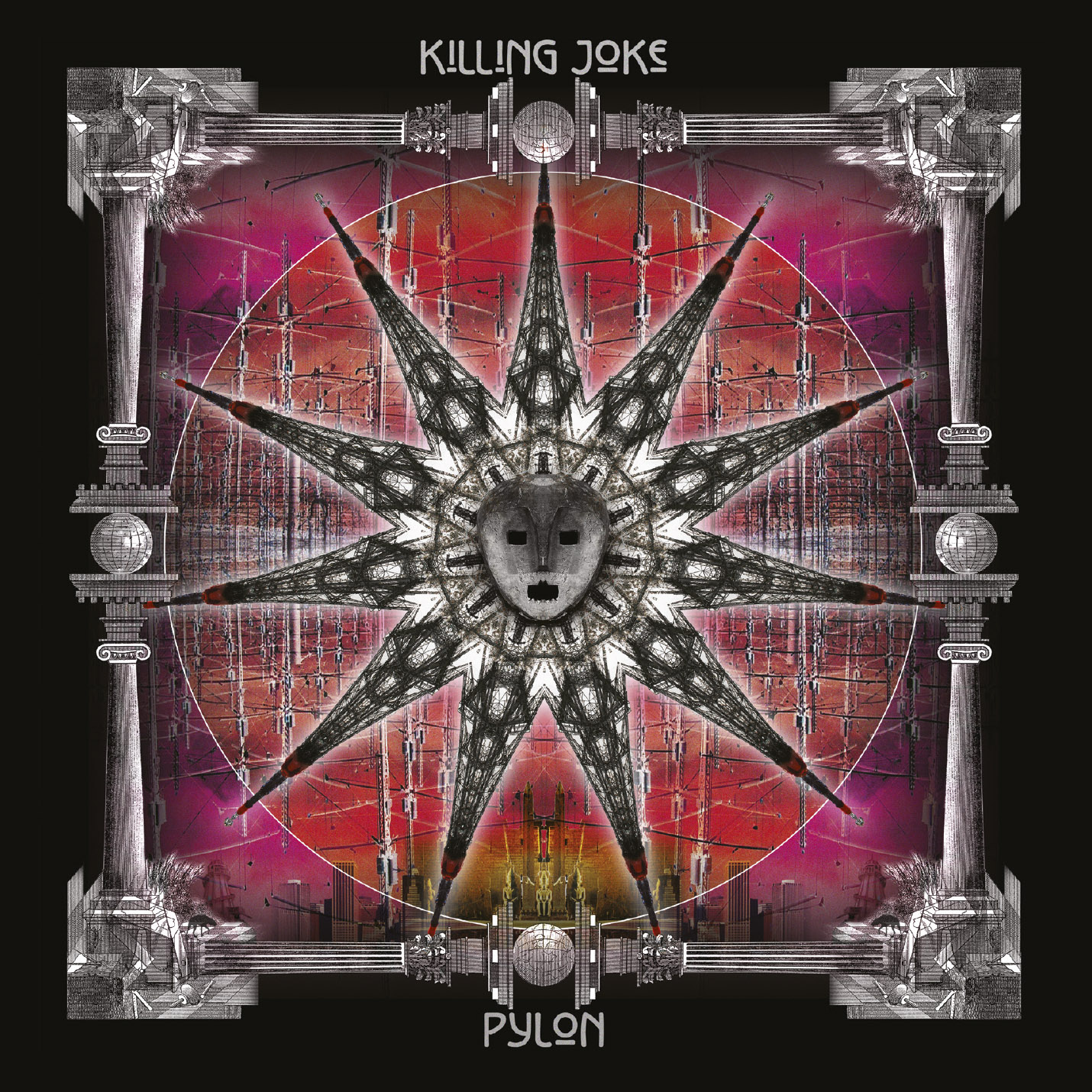 Killing Joke – Pylon Review