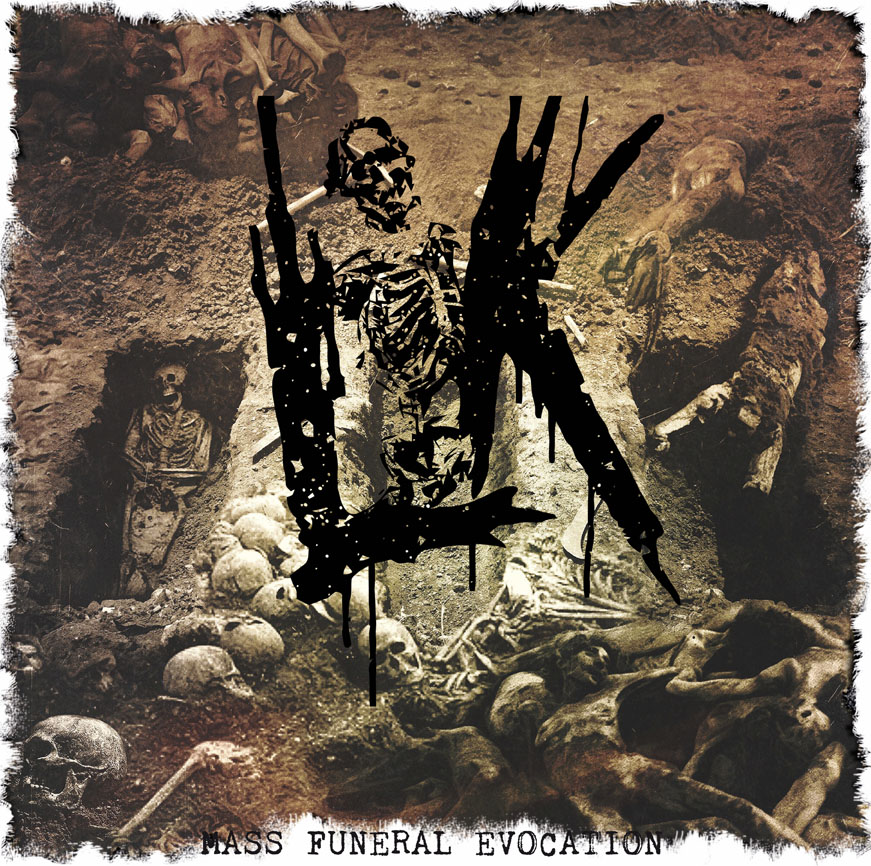 Lik – Mass Funeral Evocation Review