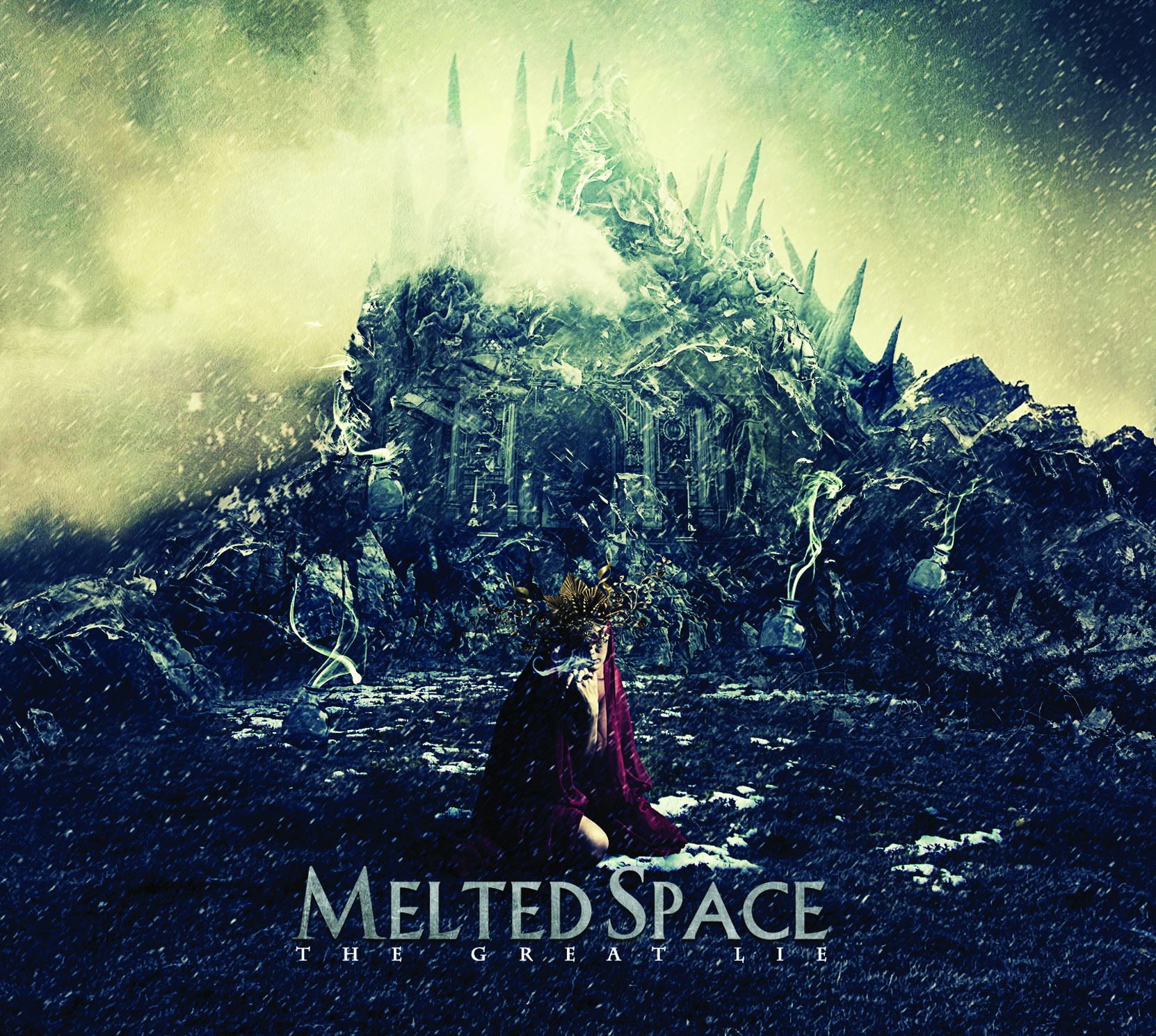 Melted Space – The Great Lie Review