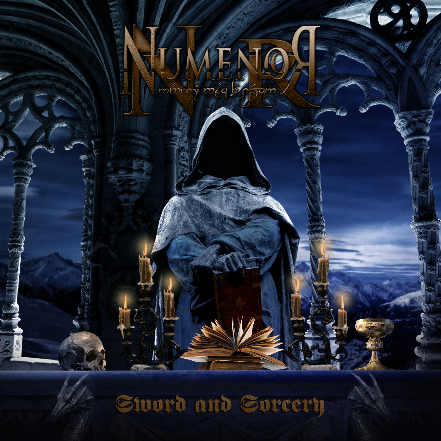 Númenor – Sword & Sorcery Review
