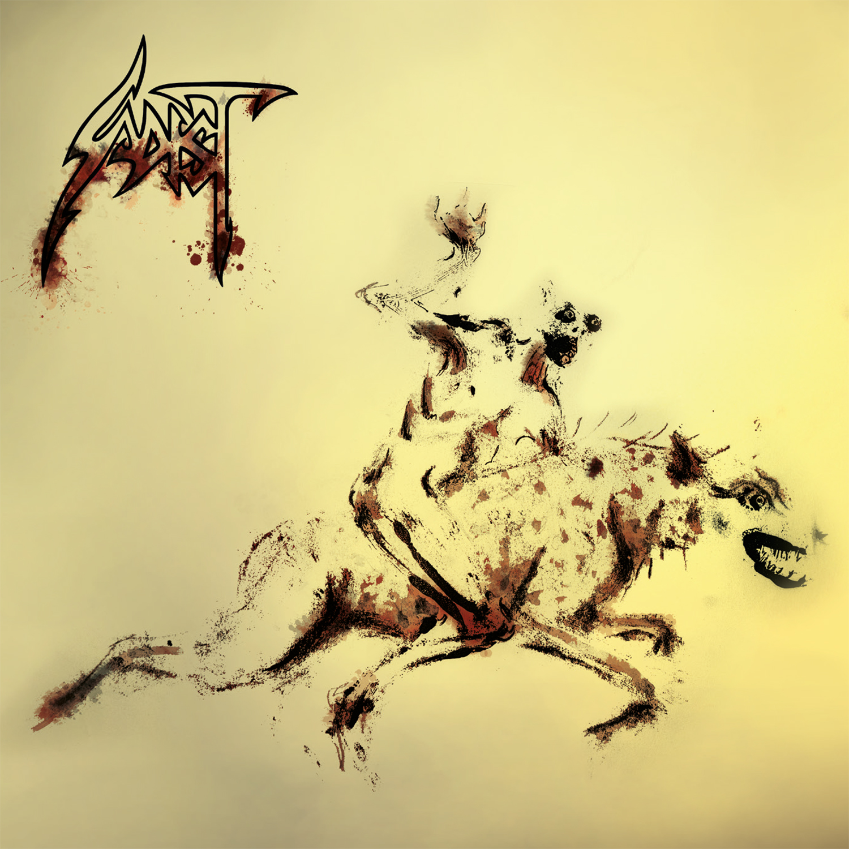 Sadist - Hyaena 01