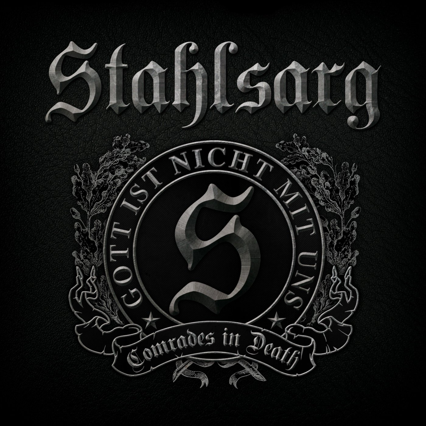 Stahlsarg - Comrades in Death 01