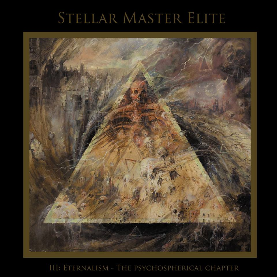 Stellar Master Elite - eternalism The Psychospherical Chapter 02