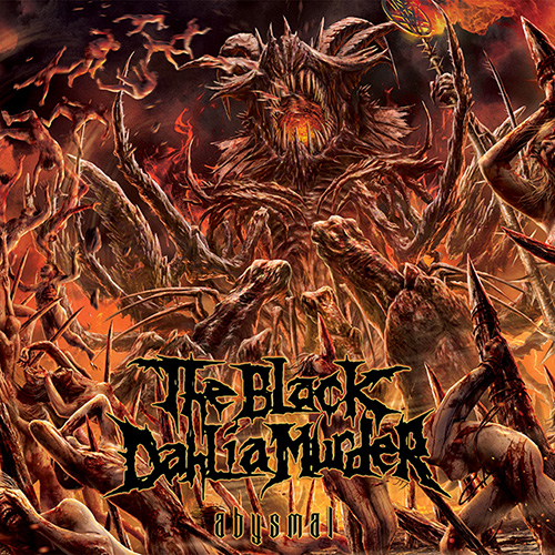 The Black Dahlia Murder – Abysmal Review