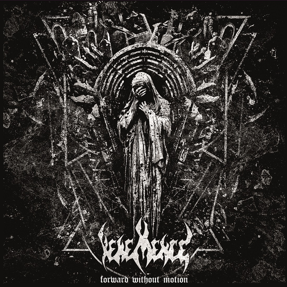 Vehemence – Forward Without Motion Review