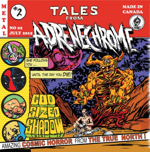 Adrenechrome_Tales From Adrenechrome