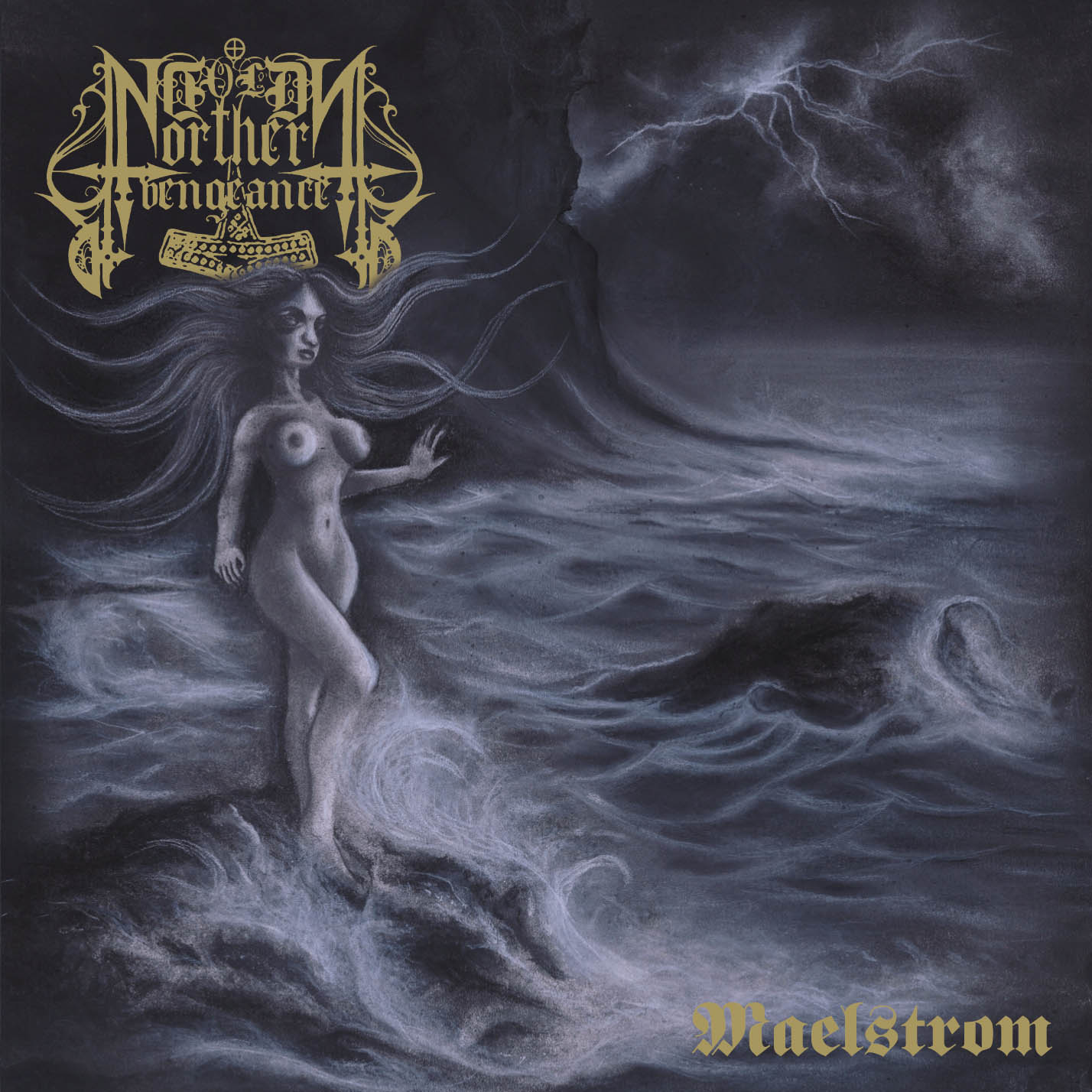 Cold Northern Vengeance – Maelstrom Review